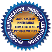 Eclipse Security Product Certifications