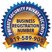 Eclipse Security Private Security License
