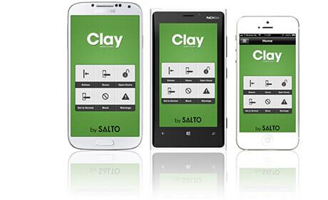 Clay_SmartPhone