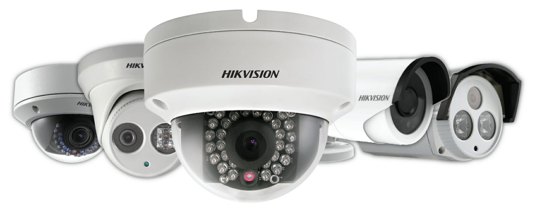 Read about Hikvision CCTV Camera Systems Specifications