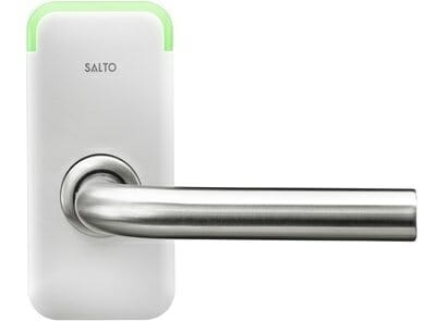 The XS4 Mini Escutcheon by Salto Systems