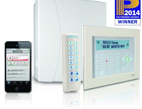 Alarm System: Risco LightSYS 2 is a winner!