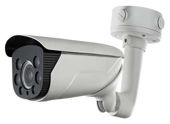 Hikvision 4K Bullet Camera