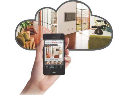 Smart Security Alarm Systems