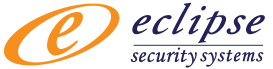 Commercial and Business Security Systems Logo