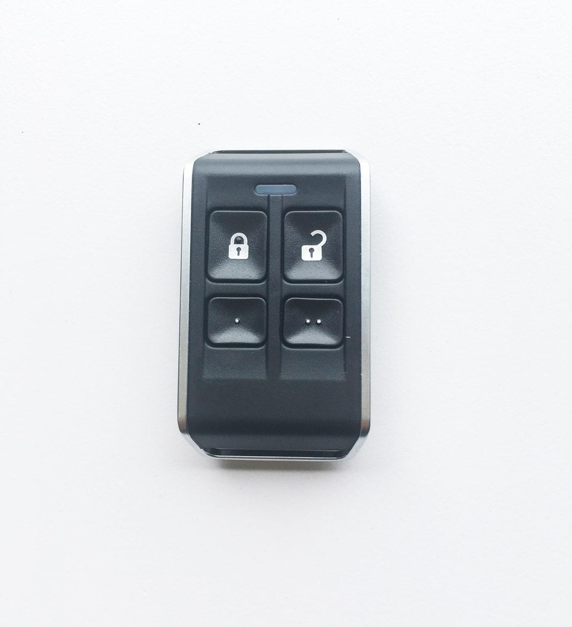 Radion-Bosch-Remote-Control