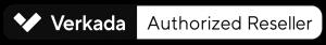 Verkada Authorized Reseller Logo